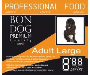 Bon Dog Adult Large 15kg