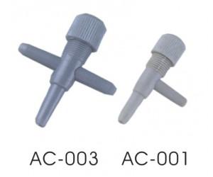 Air control valve AC-001