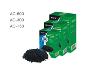 Activated carbon AC-150