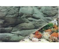 Plastic background 40cm x 15m J05 / J01