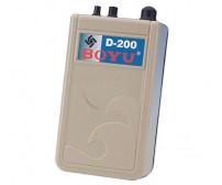 Portable air pump D-200