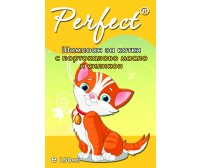 Shampoo for cats with orange oil and silicon 250ml
