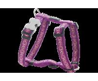 Harness RedDingo Cosmos Purple Small 12mm