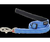 Leash RedDingo Hypno Medium Blue Small 12mm / 120cm