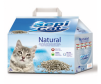 Sepicat Natural 8L