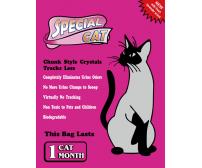 Special Cat silica gel - Lavender 1.7kg