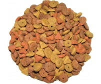 Special Cat 6 types of poultry 20kg