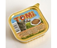 Tomi Junior pate for cats 100g -  chicken