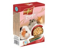 Vitapol rodent drops with nuts 75г