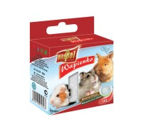 Vitapol rodent mineral block natural 40г