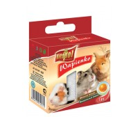 Vitapol rodent mineral block with orange 40г