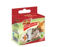 Vitapol rodent mineral block with apple 40г